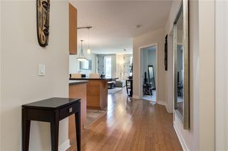 Photo 3: 410 328 21 Avenue SW in Calgary: Mission Apartment for sale : MLS®# C4246174