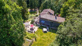"Photo 18: 28190 MYRTLE Avenue in Abbotsford: Bradner House for sale in ""Bradner"" : MLS®# R2373591"