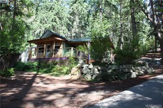 Main Photo: 6 1136 North End Road in SALT SPRING ISLAND: GI Salt Spring Recreational for sale (Gulf Islands)  : MLS®# 411435