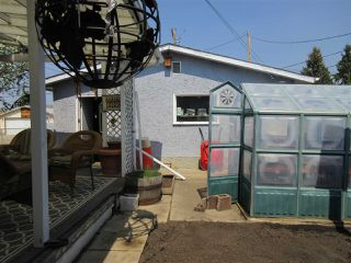 Photo 28: 10110 103 Avenue: Morinville House for sale : MLS®# E4159162