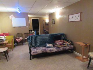 Photo 22: 10110 103 Avenue: Morinville House for sale : MLS®# E4159162