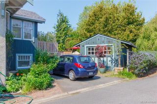 Photo 25: 170 Bushby Street in VICTORIA: Vi Fairfield West Single Family Detached for sale (Victoria)  : MLS®# 411649