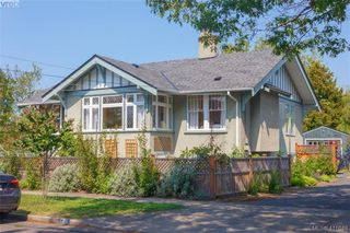 Photo 2: 170 Bushby Street in VICTORIA: Vi Fairfield West Single Family Detached for sale (Victoria)  : MLS®# 411649