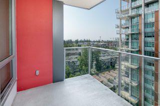 """Photo 18: 1606 5728 BERTON Avenue in Vancouver: University VW Condo for sale in """"ACADAMEY"""" (Vancouver West)  : MLS®# R2375671"""