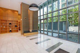 """Photo 19: 1606 5728 BERTON Avenue in Vancouver: University VW Condo for sale in """"ACADAMEY"""" (Vancouver West)  : MLS®# R2375671"""