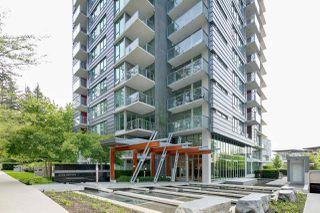 """Photo 2: 1606 5728 BERTON Avenue in Vancouver: University VW Condo for sale in """"ACADAMEY"""" (Vancouver West)  : MLS®# R2375671"""