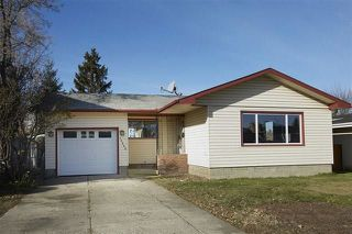 Main Photo: 15208 93 Street in Edmonton: Zone 02 House for sale : MLS®# E4159808
