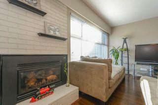 "Photo 5: 30 9280 GLENALLAN Drive in Richmond: Saunders Townhouse for sale in ""SHARON GARDENS"" : MLS®# R2376651"