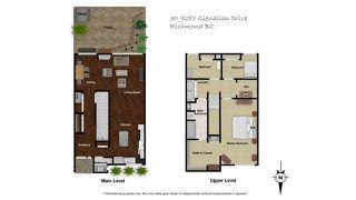 "Photo 16: 30 9280 GLENALLAN Drive in Richmond: Saunders Townhouse for sale in ""SHARON GARDENS"" : MLS®# R2376651"