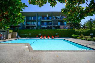 "Photo 17: 30 9280 GLENALLAN Drive in Richmond: Saunders Townhouse for sale in ""SHARON GARDENS"" : MLS®# R2376651"