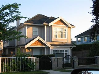 Photo 9: 782 West 69th Ave in Vancouver: Marpole Home for sale ()  : MLS®# V689906