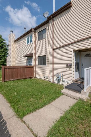 Photo 16: 1521 54 Street NW in Edmonton: Zone 29 Townhouse for sale : MLS®# E4161927