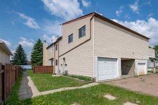 Photo 17: 1521 54 Street NW in Edmonton: Zone 29 Townhouse for sale : MLS®# E4161927