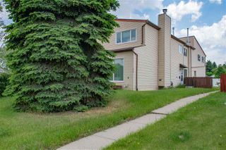 Photo 1: 1521 54 Street NW in Edmonton: Zone 29 Townhouse for sale : MLS®# E4161927