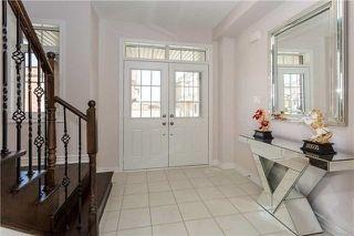 Photo 2: 65 Humberstone Crescent in Brampton: Northwest Brampton House (2-Storey) for sale : MLS®# W4487995