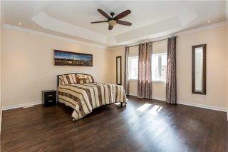 Photo 11: 65 Humberstone Crescent in Brampton: Northwest Brampton House (2-Storey) for sale : MLS®# W4487995