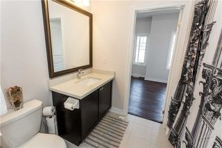 Photo 15: 65 Humberstone Crescent in Brampton: Northwest Brampton House (2-Storey) for sale : MLS®# W4487995
