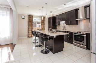 Photo 6: 65 Humberstone Crescent in Brampton: Northwest Brampton House (2-Storey) for sale : MLS®# W4487995
