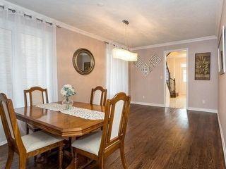 Photo 8: 65 Humberstone Crescent in Brampton: Northwest Brampton House (2-Storey) for sale : MLS®# W4487995
