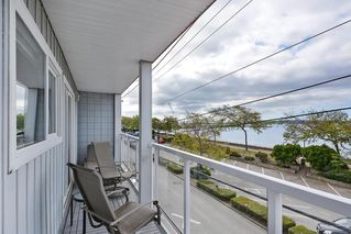 "Photo 10: 206 14881 MARINE Drive: White Rock Condo for sale in ""Driftwood Arms"" (South Surrey White Rock)  : MLS®# R2381349"