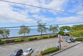 "Photo 13: 206 14881 MARINE Drive: White Rock Condo for sale in ""Driftwood Arms"" (South Surrey White Rock)  : MLS®# R2381349"