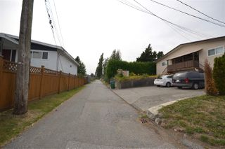 Photo 20: 6270 - 6272 RUMBLE Street in Burnaby: South Slope House Duplex for sale (Burnaby South)  : MLS®# R2387085