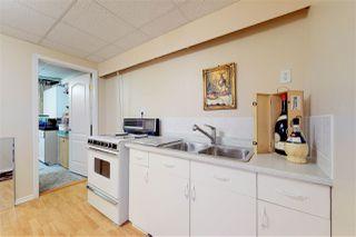 Photo 19: 11002 110 Avenue in Edmonton: Zone 08 House for sale : MLS®# E4165602