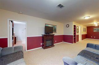 Photo 18: 11002 110 Avenue in Edmonton: Zone 08 House for sale : MLS®# E4165602