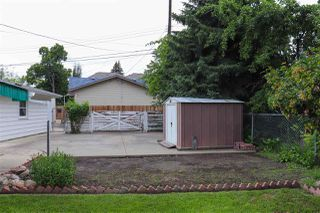 Photo 28: 11002 110 Avenue in Edmonton: Zone 08 House for sale : MLS®# E4165602