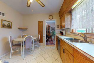 Photo 8: 11002 110 Avenue in Edmonton: Zone 08 House for sale : MLS®# E4165602
