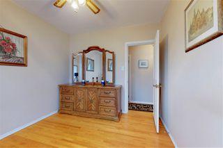Photo 13: 11002 110 Avenue in Edmonton: Zone 08 House for sale : MLS®# E4165602