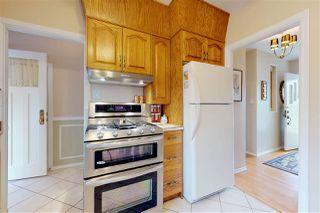 Photo 6: 11002 110 Avenue in Edmonton: Zone 08 House for sale : MLS®# E4165602