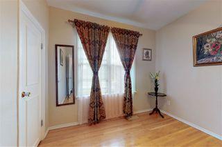 Photo 14: 11002 110 Avenue in Edmonton: Zone 08 House for sale : MLS®# E4165602