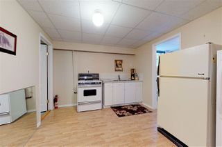 Photo 20: 11002 110 Avenue in Edmonton: Zone 08 House for sale : MLS®# E4165602