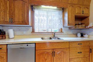 Photo 7: 11002 110 Avenue in Edmonton: Zone 08 House for sale : MLS®# E4165602