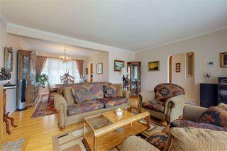 Photo 4: 11002 110 Avenue in Edmonton: Zone 08 House for sale : MLS®# E4165602