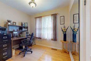 Photo 15: 11002 110 Avenue in Edmonton: Zone 08 House for sale : MLS®# E4165602