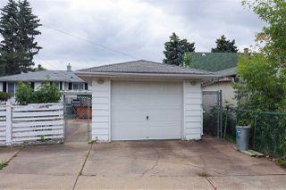 Photo 29: 11002 110 Avenue in Edmonton: Zone 08 House for sale : MLS®# E4165602