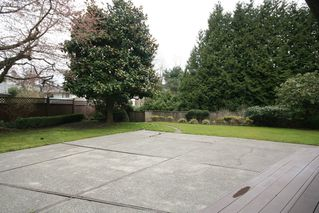Photo 28: 2098 W 29th Avenue in Vancouver: Home for sale : MLS®# v873902