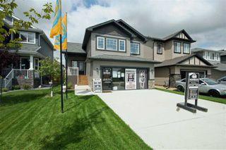 Main Photo: 154 KIRPATRICK Crescent: Leduc House for sale : MLS®# E4168653