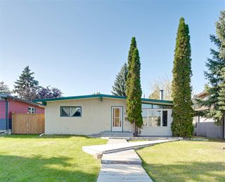 Main Photo: 5116 114 Street in Edmonton: Zone 15 House for sale : MLS®# E4175996