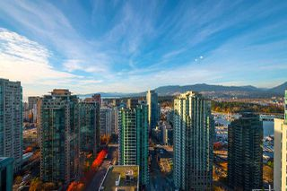 "Photo 7: 3008 1239 W GEORGIA Street in Vancouver: Coal Harbour Condo for sale in ""Venus"" (Vancouver West)  : MLS®# R2418715"