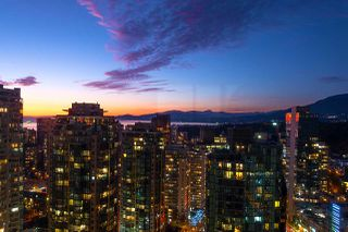 "Photo 9: 3008 1239 W GEORGIA Street in Vancouver: Coal Harbour Condo for sale in ""Venus"" (Vancouver West)  : MLS®# R2418715"