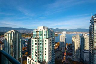 "Photo 5: 3008 1239 W GEORGIA Street in Vancouver: Coal Harbour Condo for sale in ""Venus"" (Vancouver West)  : MLS®# R2418715"