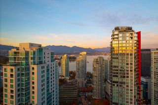 "Photo 6: 3008 1239 W GEORGIA Street in Vancouver: Coal Harbour Condo for sale in ""Venus"" (Vancouver West)  : MLS®# R2418715"