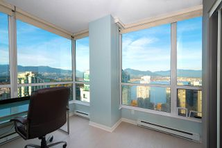 "Photo 17: 3008 1239 W GEORGIA Street in Vancouver: Coal Harbour Condo for sale in ""Venus"" (Vancouver West)  : MLS®# R2418715"