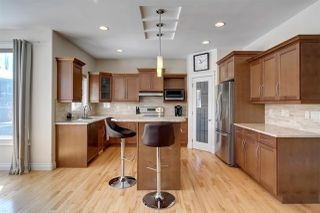 Photo 16: 3513 MCLAY Crescent in Edmonton: Zone 14 House for sale : MLS®# E4193578