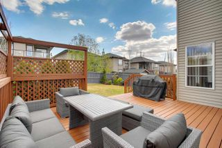 Photo 46: 3513 MCLAY Crescent in Edmonton: Zone 14 House for sale : MLS®# E4193578
