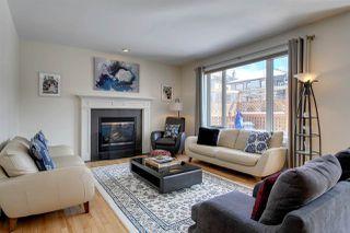 Photo 5: 3513 MCLAY Crescent in Edmonton: Zone 14 House for sale : MLS®# E4193578