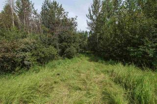 Photo 1: #23 53426 RR 41: Rural Parkland County Rural Land/Vacant Lot for sale : MLS®# E4194297
